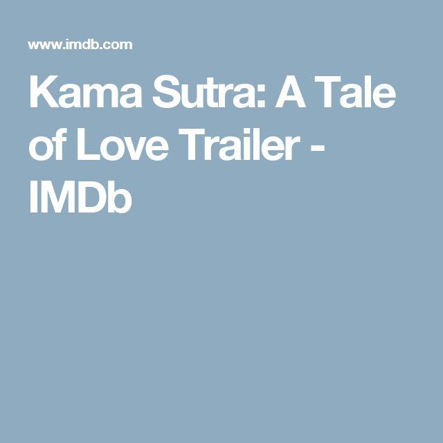 Kama Sutra: A Tale of Love Trailer - IMDb