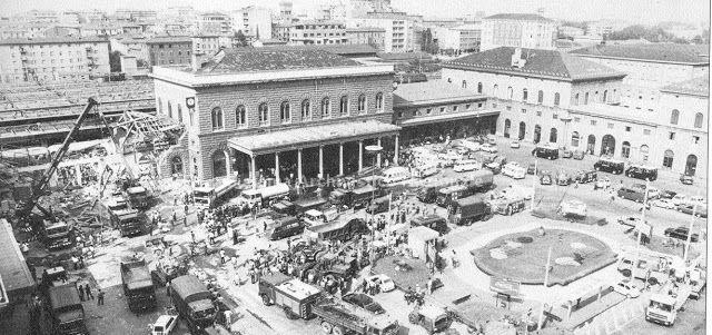 35° anniversario della strage di Bologna: domani la cerimonia di commemorazione | Giornale di Puglia