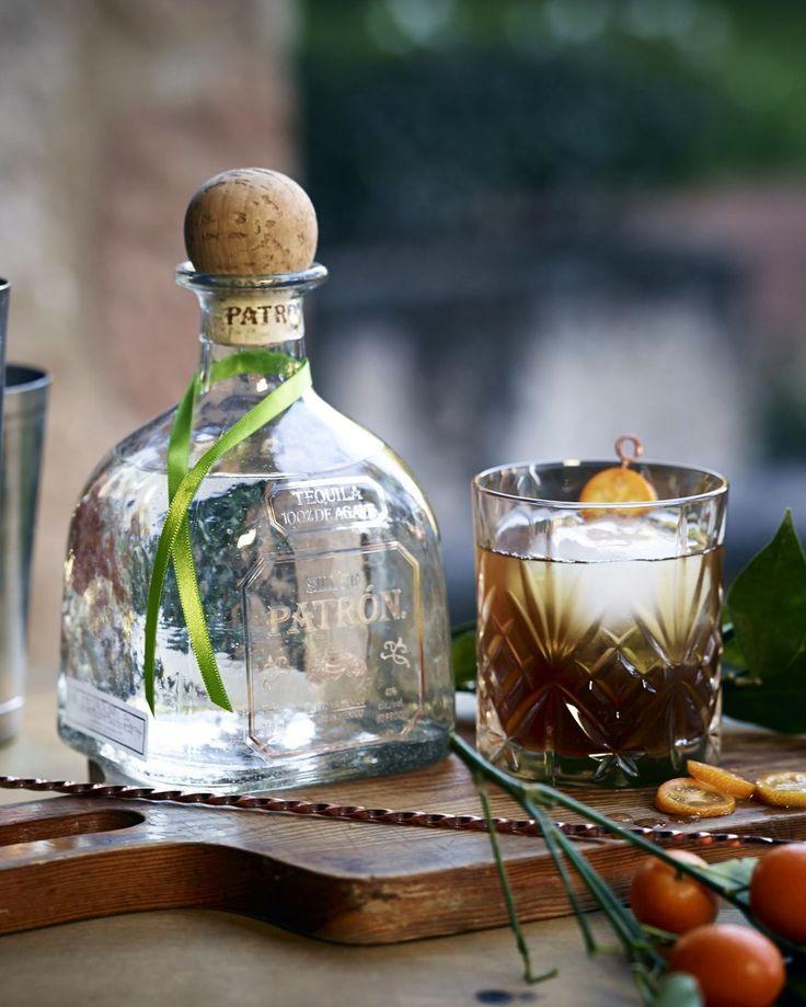 Savory Margarita: Winter in Jalisco by Laura Newman | #margaritas #cocktails #perfectmargarita