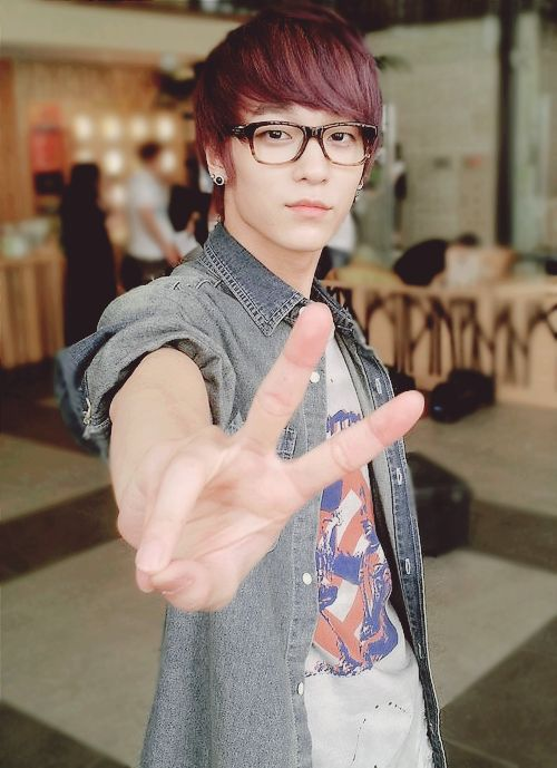 L.Joe / Teen Top