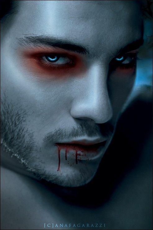 Картинки вампиров мужиков