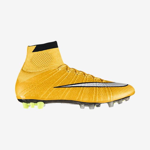 5c867200269f Nike Mercurial Superfly AG Men s Artificial-Grass Soccer Cleat