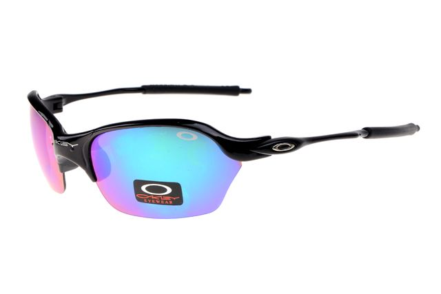 Oakley X Squared Black Frame Rainbow Lens 2040 [ok-2270] - $12.50 : Cheap Sunglasses,Cheap Sunglasses On sale