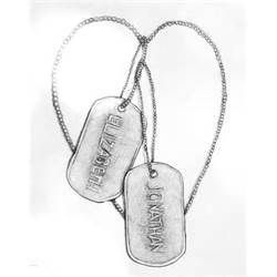 Tattoo 24851 Custom Dog Tag Design By Bluefishrun Dogs Picture #179 1986x2520