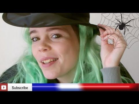 ▶ French Lesson - Halloween in France - Halloween en Francia - YouTube