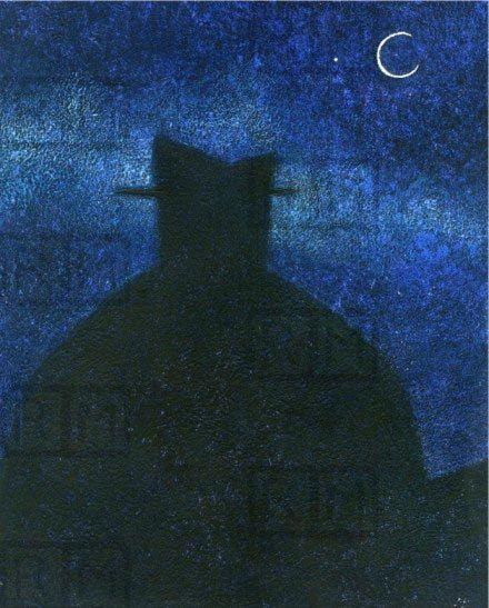 A Dark Man