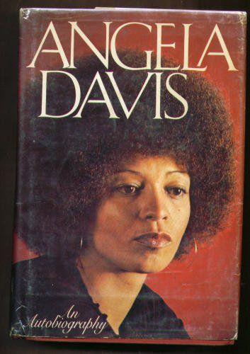 Angela Davis An Autobiography Angela Y Davis Used