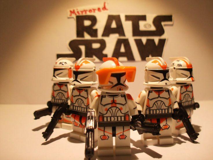 153 best lego images on Pinterest   Lego star wars, Custom lego and ...