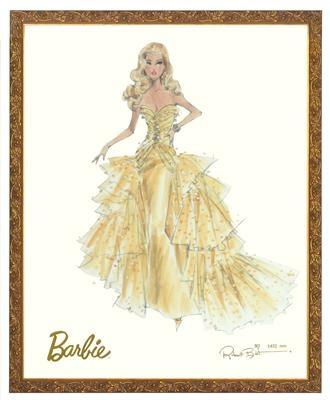 Best 26 Vintage Barbie Prints, Limited Edition images on Pinterest ...