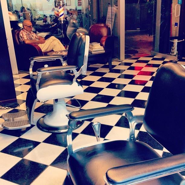 1000+ Images About Barber Shops On Pinterest