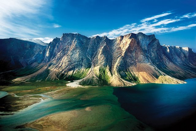 Amazing Canadian Vacation Destinations You Didn't Even Know Existed