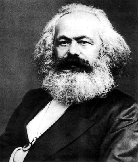 Karl Marx was right about one thing.  Every important event in history has at its root, the desire for money or wealth.
