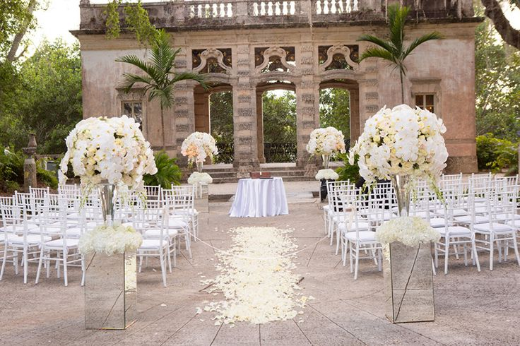 A Wedding of Modern Elegance