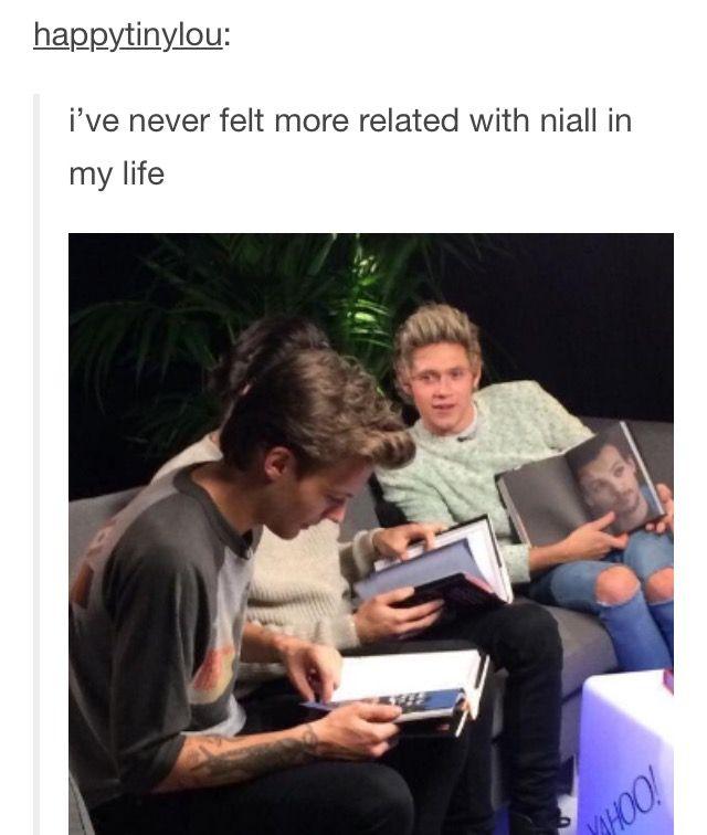 i am niall
