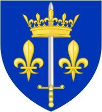 ジャンヌ・ダルク - Wikipedia
