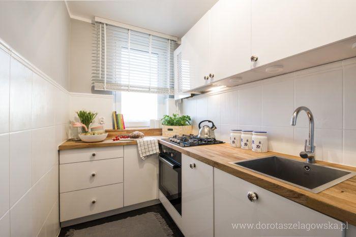 Na Szybko Ale Z Przytupem Czyli Odc 7 Dorota Inspiruje Dorota Szelagowska Blog Doroty Szelagowskiej Kitchen Design Small Kitchen Design Kitchen