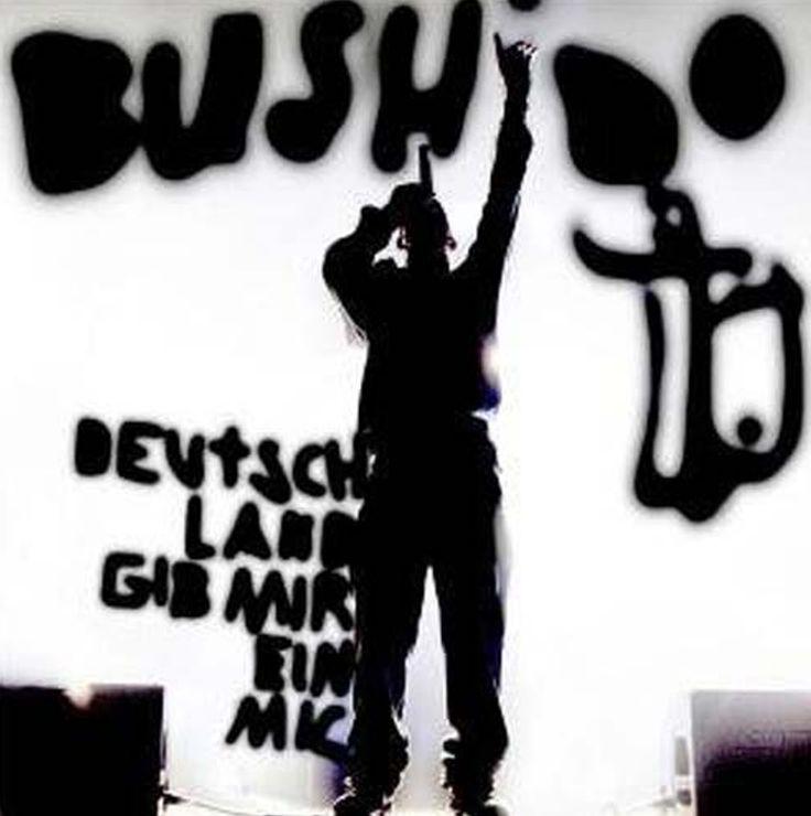 14 Bushido - Besoffene Kinder (Live) (Deutschland gib mir ...