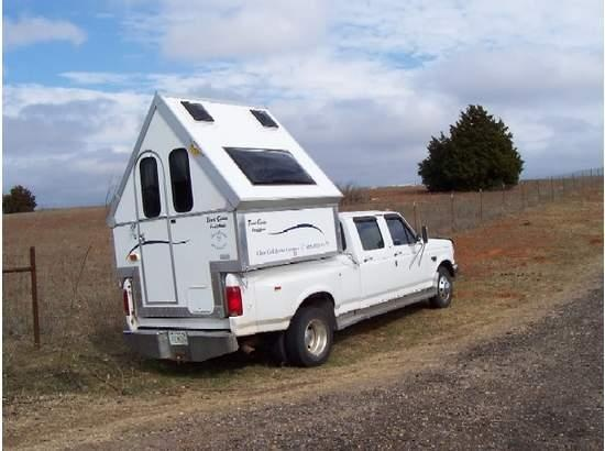 a frame truck camper a frame folding pop up camp trailers accessories pinterest trucks i am and campers