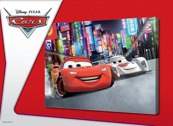 fototapet copii Cars Disney (11)
