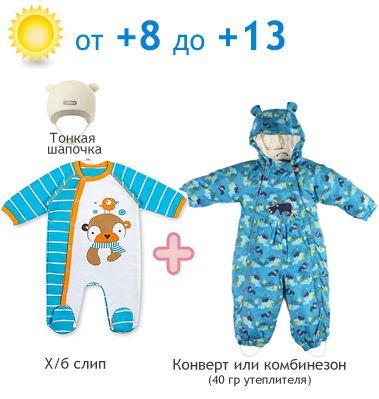 Как одеть ребенка: инструкция в картинках для родителей грудничка