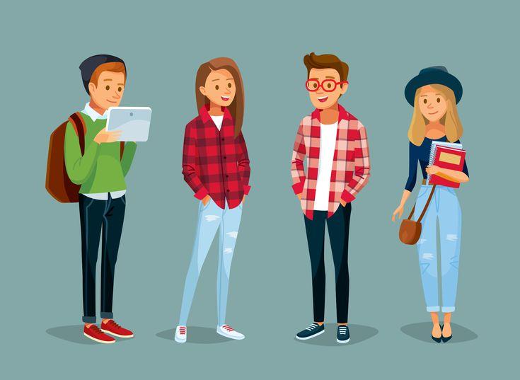 Les adolescents sont-ils heureux à l'école? Résultats du tout premier rapport PISA sur le bien-être des élèves