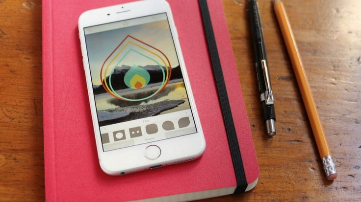 Cool Apps for Creatives