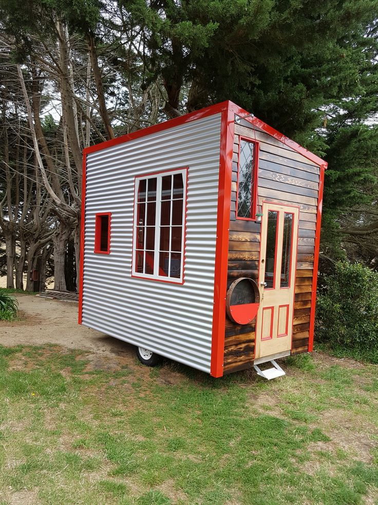 my tiny house - Tiny House Mobile