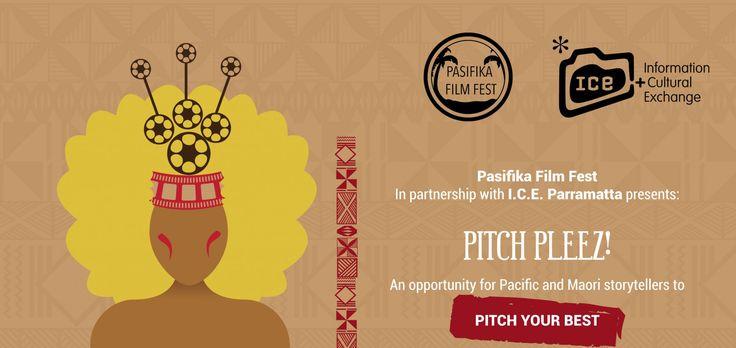 Pasifika Film Festival - Information & Cultural Exchange