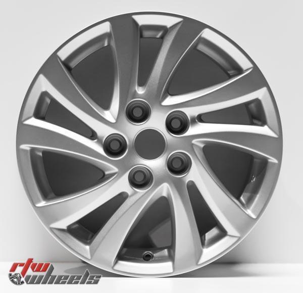 For Sale 2008 Mazdaspeed 3 Wheels: Porsche 993, Porsche 911 964 And Porsche 911 993
