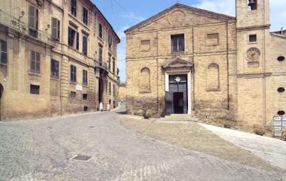 Recanati - 10 km da Porto Recanati - Hotel Mondial - Viale Europa, 2 62017 Porto Recanati (Macerata) 071 7591272