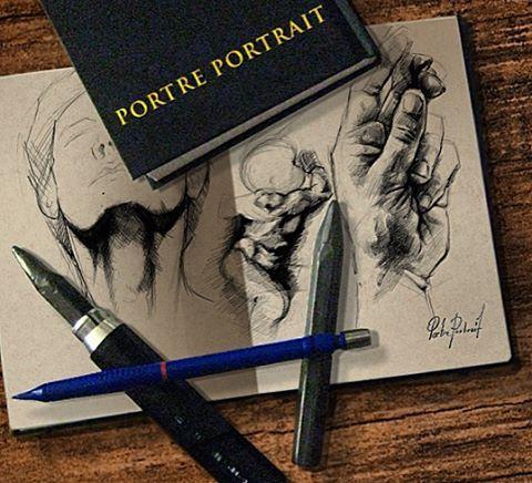 Sketch  #artwork #fineart #draw #drawing #portrait #portraitart #portre #artdrawing #artofdrawing #charcoal #charcoalart #sketch #karakalem #sketchbook