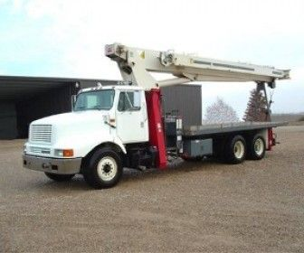 Get Best Deal on Used 1999 Terex Crane with Free Price Quotes by Machinery Sales & Consulting for $ 82000 in San Francisco, CA, USA at HiFiMachinery.Com