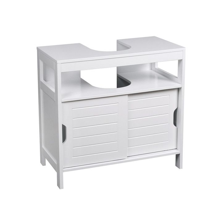 You Ll Love The Ashmore 60cm Under Sink Storage Unit At Wayfair Co
