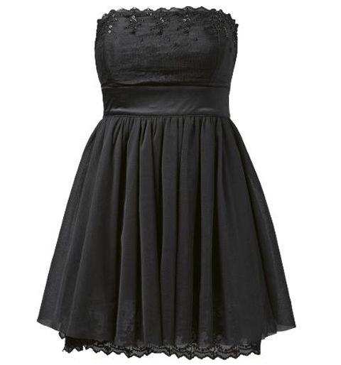 black bridesmaid dresses short | May you all Like this Beautiful Collection of Black Prom Dresses..