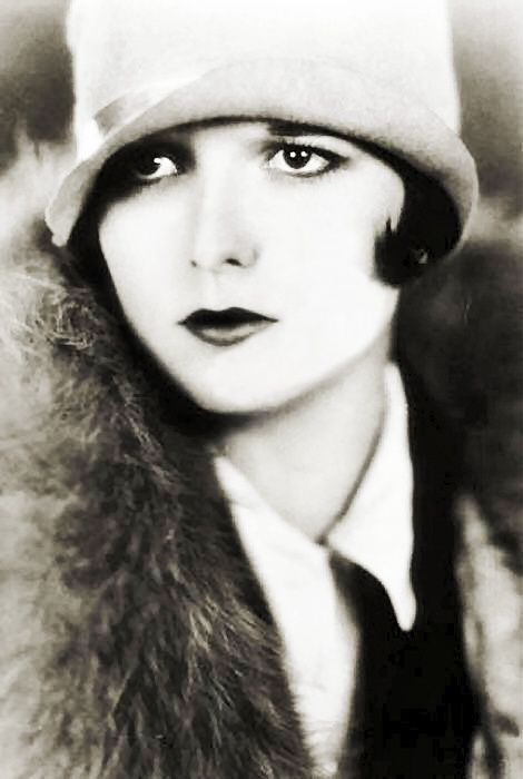 Louise Brooks, born Mary Louise Brooks, was an American dancer and actress, noted for popularizing the bobbed haircut. She starred in seventeen silent films and eight sound films before retiring in 1935. Brooks published her memoir, Lulu in Hollywood, in 1982;