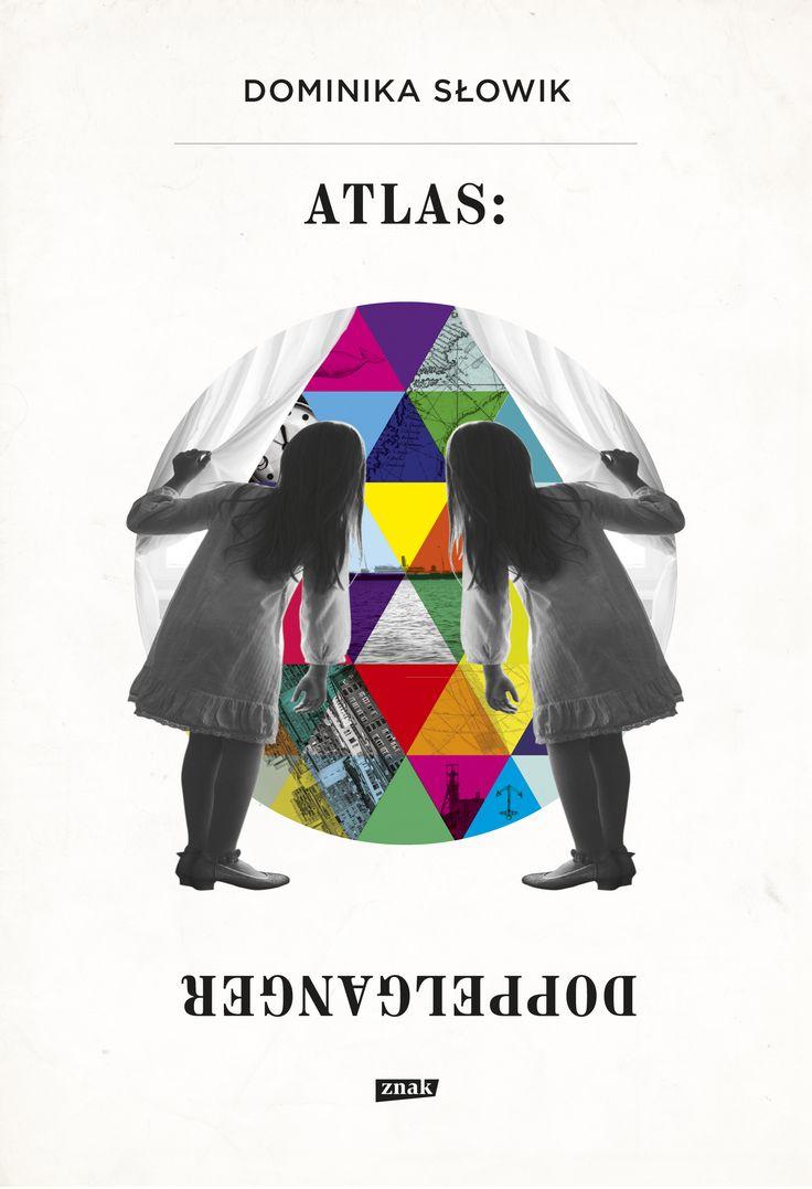 """""""Atlas: Doppelganger"""", Dominika Słowik (fot. materiały promocyjne)"""