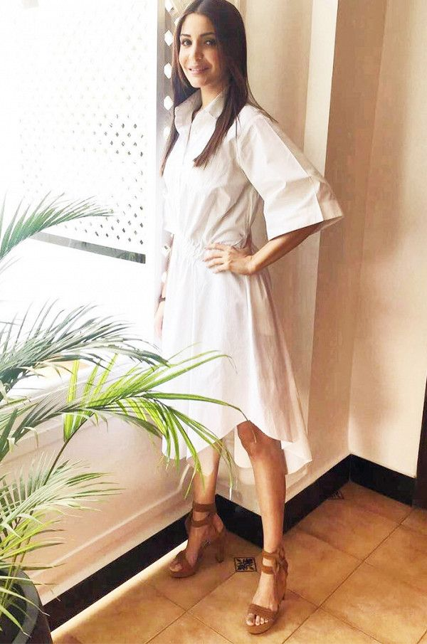 This Bollywood Star Wears Zara in the Coolest Way | WhoWhatWear