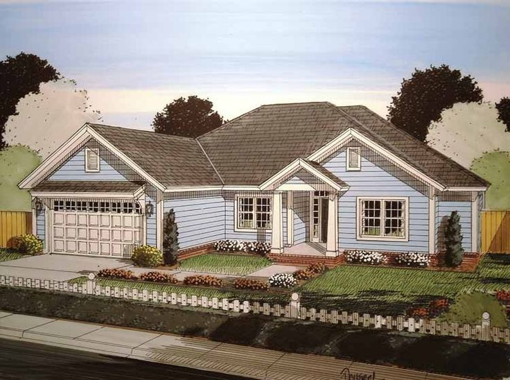 Eplans craftsman house plan five bedrooms under 2000 for Farmhouse plans under 2000 sq ft