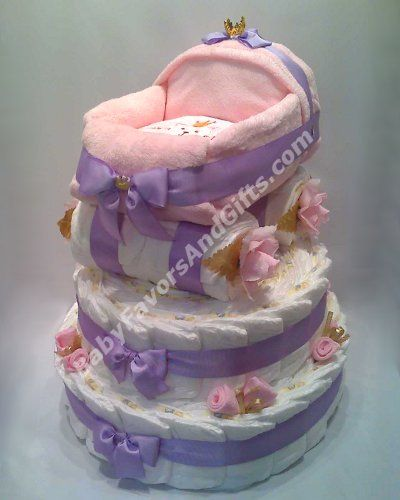 best diaper cake designs images on   baby shower, Baby shower invitation