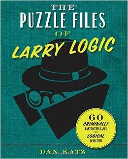 Puzzles are challenging throughout, though they start easy within a section, and get harder.