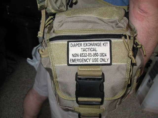 Tactical Diaper Bag Ar15 Com Archive Children