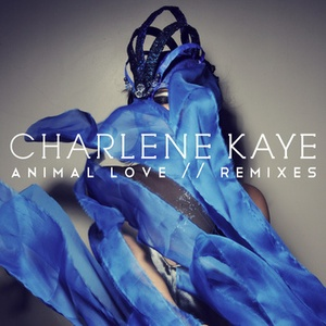 Charlene Kaye Animal Love//Remixes: Just when you though you couldn't Love her Animals anymore, Charlene releases a remixed version! #charlenekaye #AATC