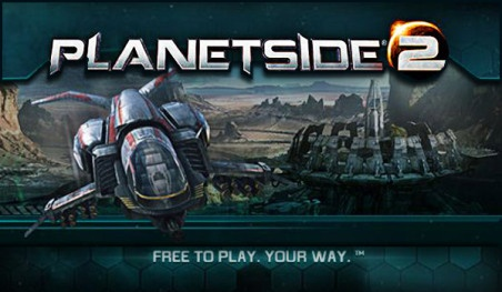 Planetside 2 release date revealed. Servers going live in 20 November 2012.