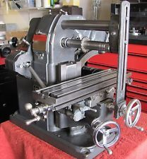 25 Best Ideas About Horizontal Milling Machine On