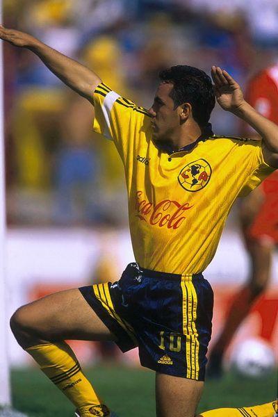 """EL GRAN """" CUAUHTÉMOC """" - Club América #10"""