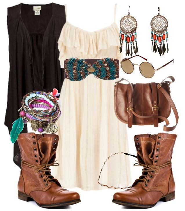 47 best images about Bohemian Theme Wedding Guest Outfit Ideas on Pinterest