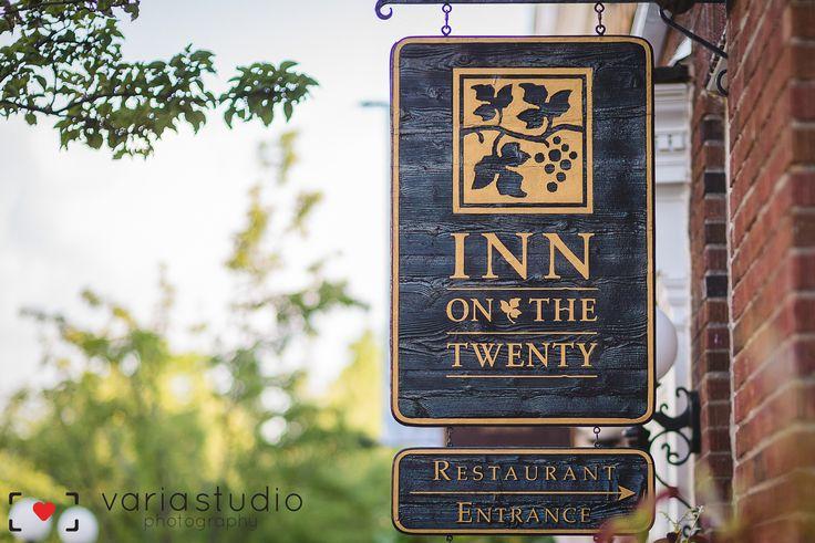 Inn on the Twenty Wedding Photography | Inn on the Twenty Wedding Photography