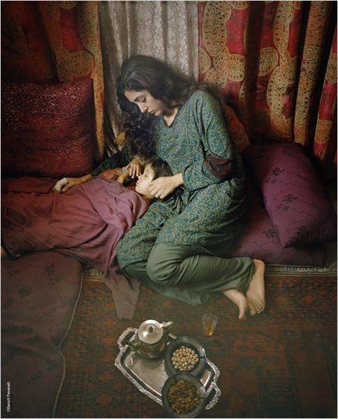 Syngué Sabour - Pierre de patience : photo Golshifteh Farahani