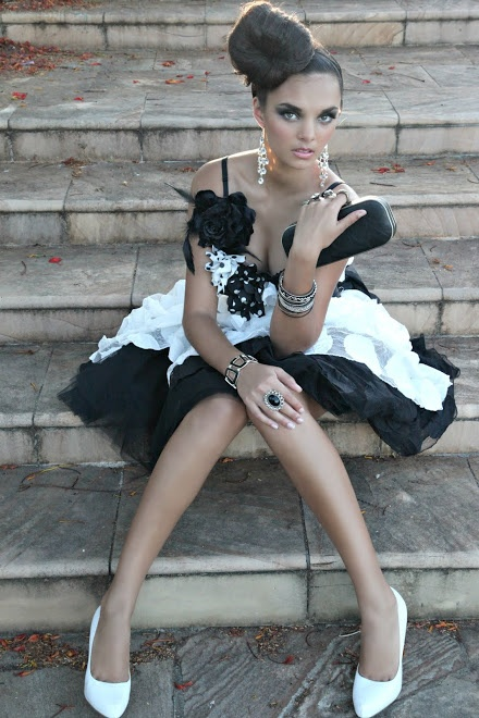 Paris Candy by Damsel in this Dress http://www.facebook.com/pages/Damsel-in-this-dress/76888014724