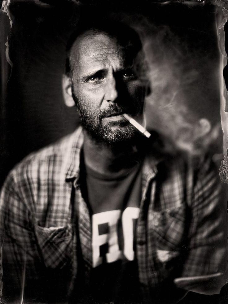 Marek Musil, foto by Honza Sakař